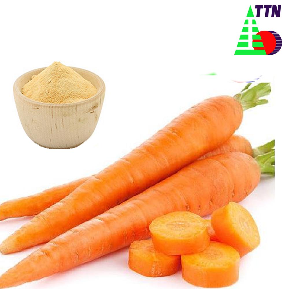 Bột Cà Rốt