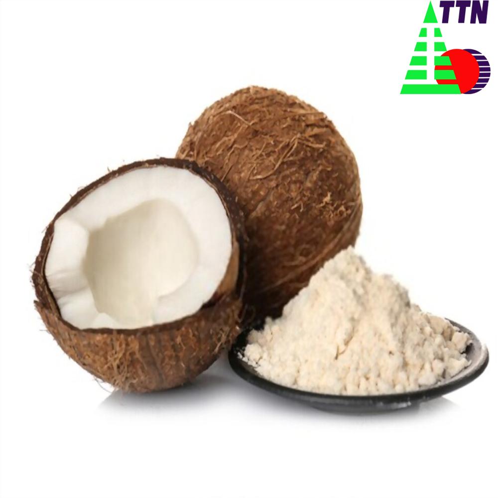 Bột Cốt Dừa
