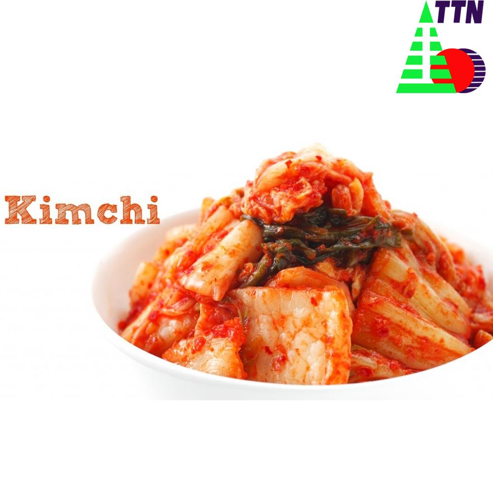Bột Kim Chi