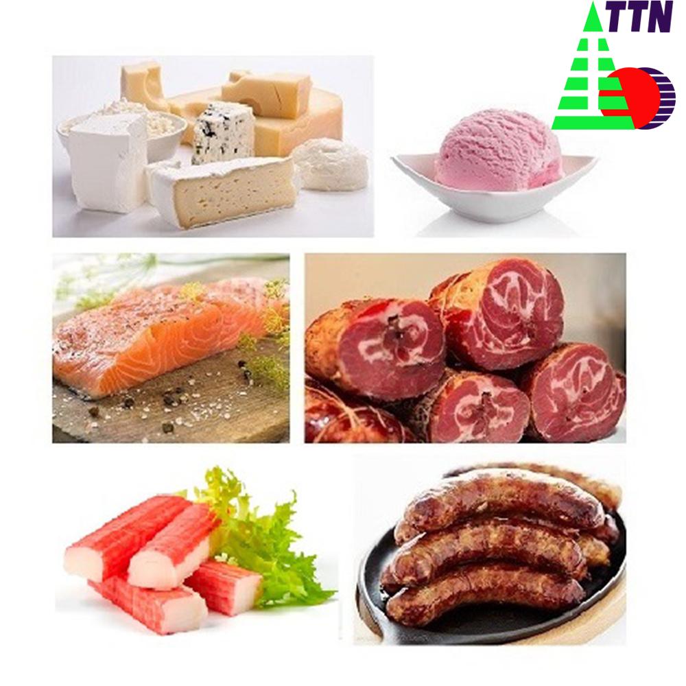 Enzyme Transglutaminase TG